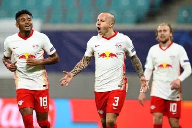Soi keo Manchester Utd vs RB Leipzig, 29/10/2020