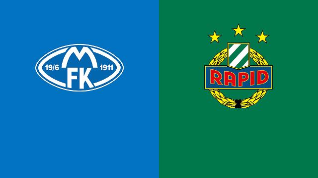 Soi kèo Molde vs Rapid Vienna, 30/10/2020