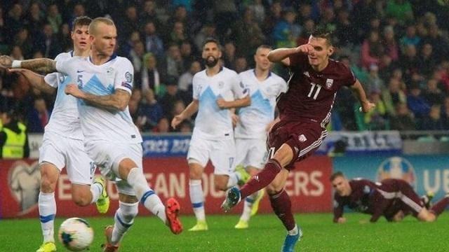 Soi kèo Moldova vs Slovenia, 15/10/2020