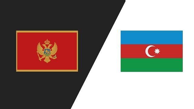 Soi keo Montenegro vs Azerbaijan, 10/10/2020