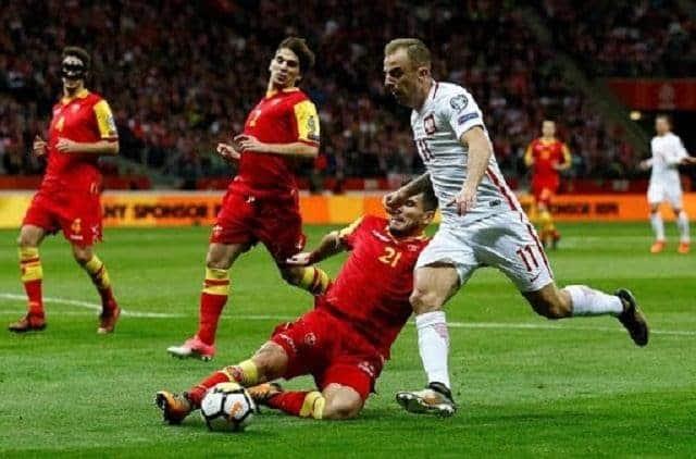 Soi kèo Montenegro vs Luxembourg, 14/10/2020