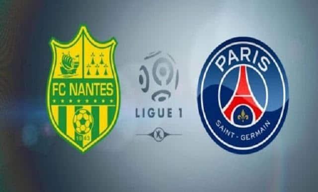 Soi keo Nantes vs PSG, 1/11/2020