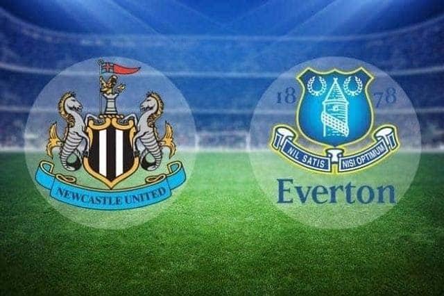 Soi keo Newcastle United vs Everton, 1/11/2020