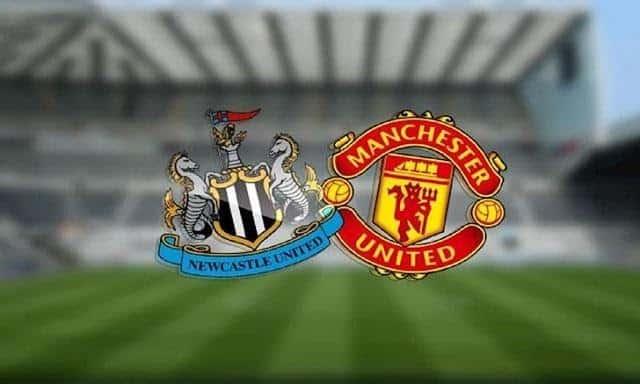 Soi keo Newcastle United vs Manchester United, 17/10/2020