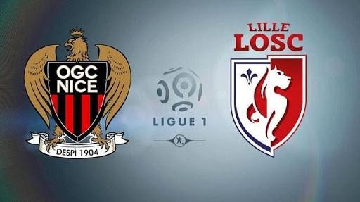 Soi keo Nice vs Lille, 25/10/2020