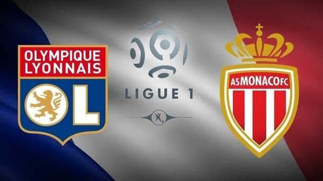 Soi keo Olympique Lyonnais vs Monaco, 25/10/2020