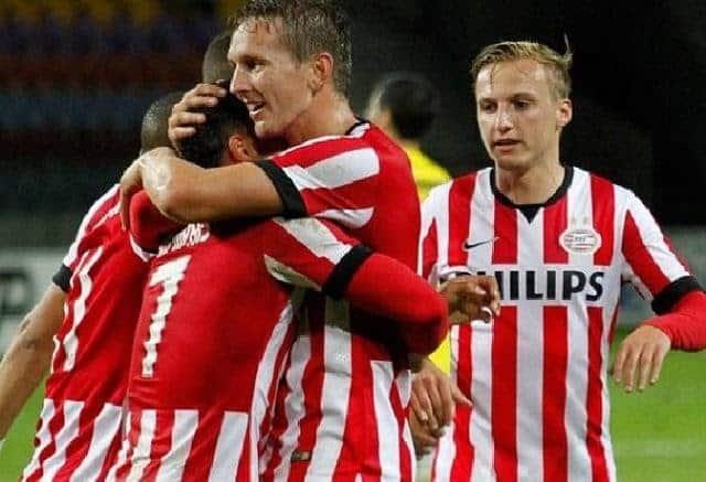 Soi kèo Omonia vs PSV, 30/10/2020