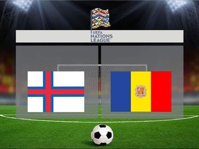 Soi kèo Quần đảo Faroe vs Andorra, 14/10/2020