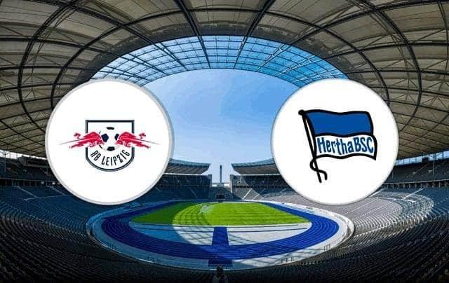 Soi keo RB Leipzig vs Hertha BSC, 24/10/2020