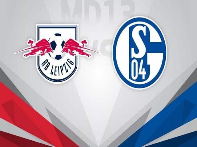 Soi koo RB Leipzig vs Schalke 04, 3/10/2020