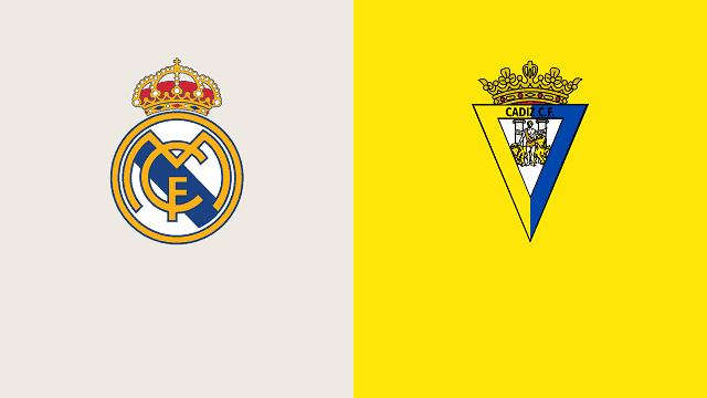 Soi koo Real Madrid vs Codiz, 18/10/2020