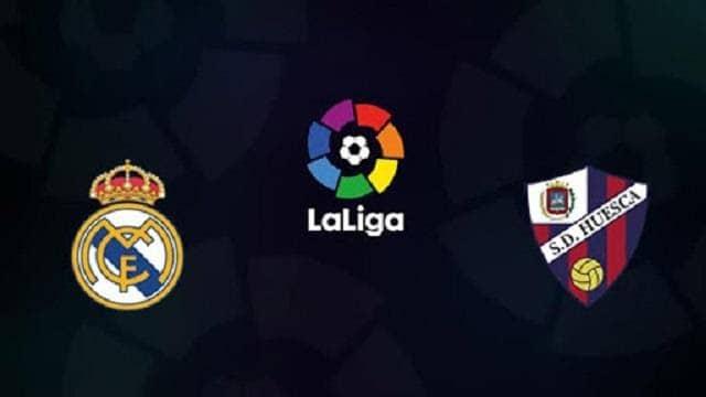 Soi keo Real Madrid vs Huesca, 31/10/2020