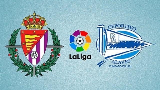Soi keo Real Valladolid vs Deportivo Alaves, 25/10/2020