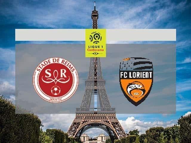 Soi keo Reims vs Lorient, 18/10/2020