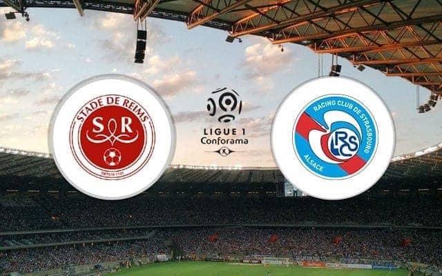 Soi kèo Reims vs Strasbourg, 1/11/2020