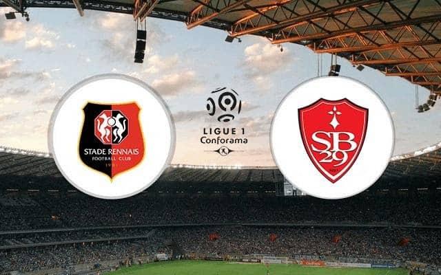 Soi keo Rennes vs Brest, 31/10/2020