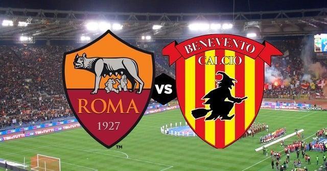 Soi keo Roma vs Benevento, 19/10/2020