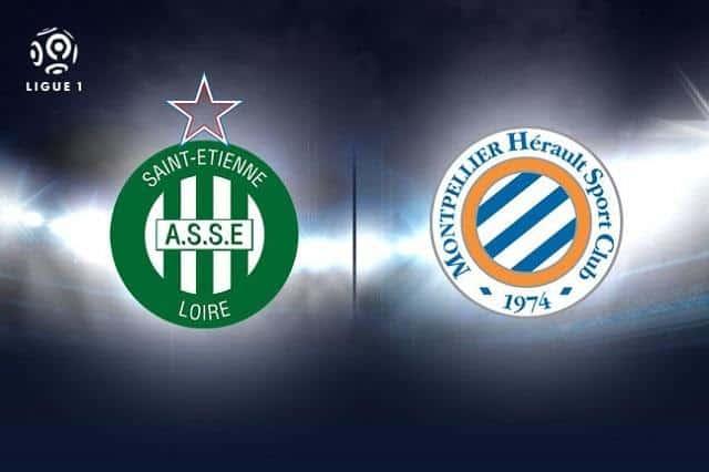Soi keo Saint-Etienne vs Montpellier, 1/11/2020