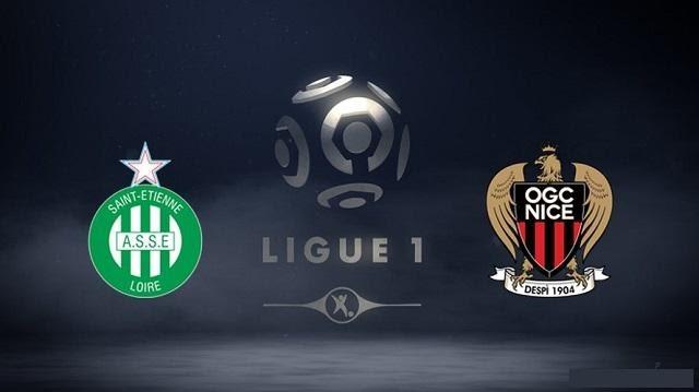 Soi keo Saint-Etienne vs Nice, 18/10/2020