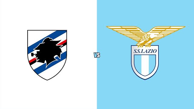 Soi keo Sampdoria vs Lazio, 17/10/2020