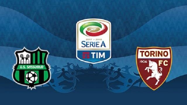 Soi keo Sassuolo vs Torino, 25/10/2020