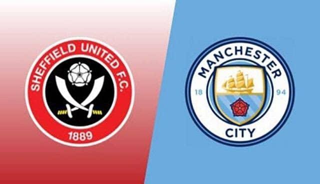 Soi keo Sheffield United vs Manchester City, 31/10/2020