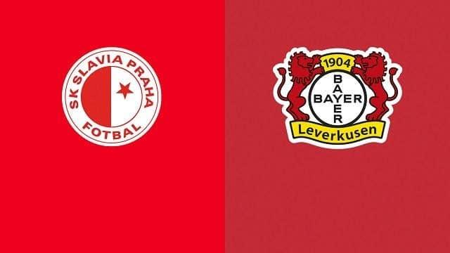 Soi kèo Slavia Prague vs Bayer Leverkusen, 30/10/2020
