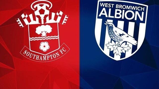 Soi keo Southampton vs West Bromwich Albion, 03/10/2020