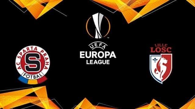Soi kèo Sparta Prague vs Lille, 23/10/2020