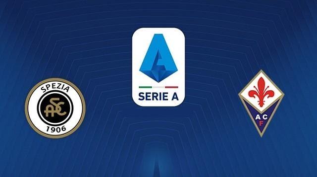 Soi keo Spezia vs Fiorentina, 18/10/2020