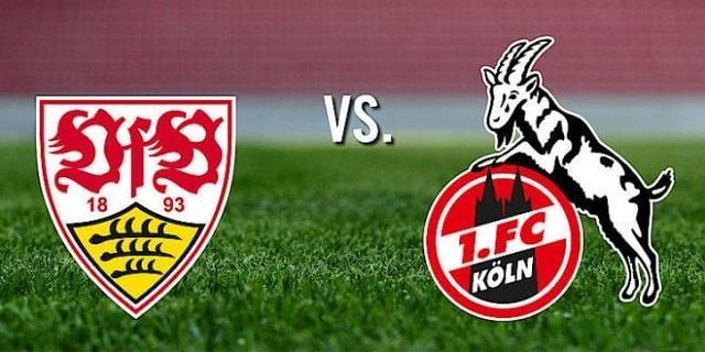 Soi keo Stuttgart vs Cologne, 24/10/2020