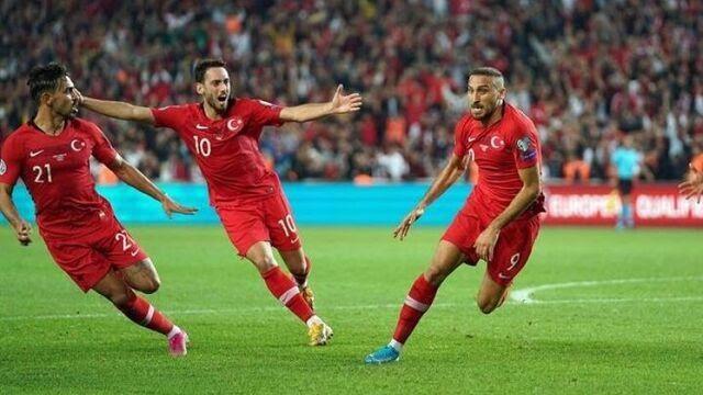 Soi kèo Thổ Nhĩ Kỳ vs Serbia, 15/10/2020