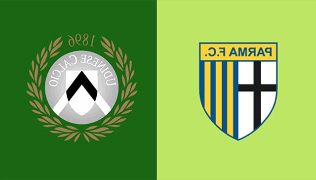 Soi keo Udinese vs Parma, 18/10/2020