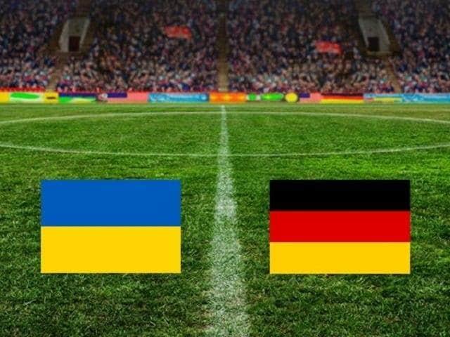 Soi keo Ukraine vs Duc, 11/10/2020