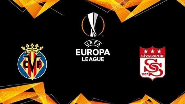 Soi kèo Villarreal vs Sivasspor, 23/10/2020