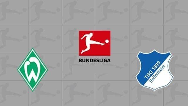 Soi keo Werder Bremen vs Hoffenheim, 26/10/2020