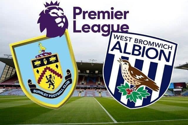 Soi keo West Bromwich Albion vs Burnley, 17/10/2020