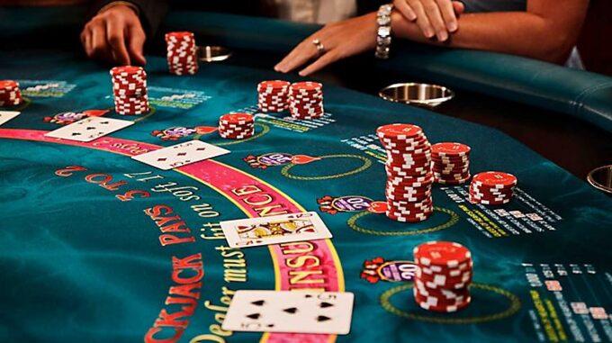 3 dieu nen tranh neu ban muon thang tro choi blackjack