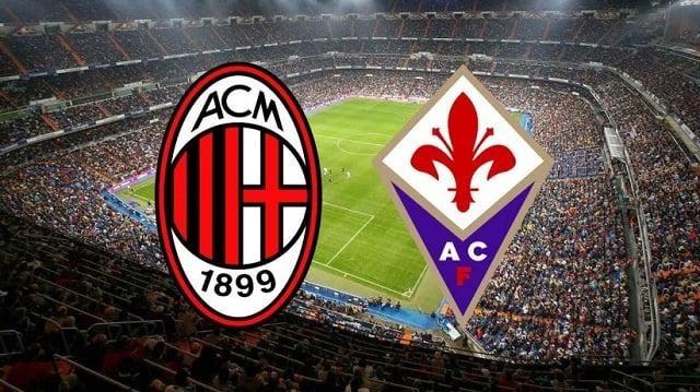 Soi keo AC Milan vs Fiorentina, 29/11/2020