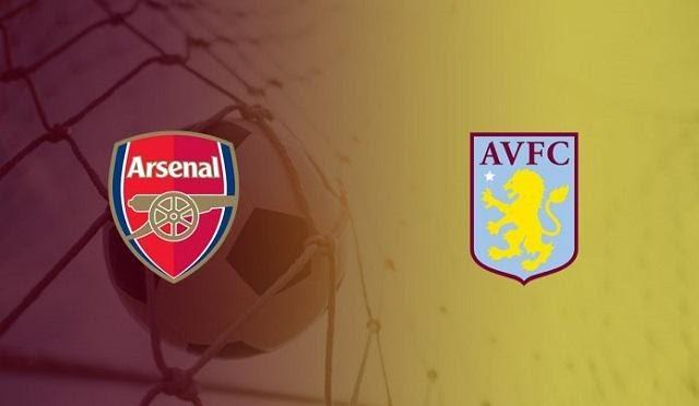 Soi keo Arsenal vs Aston Villa, 7/11/2020