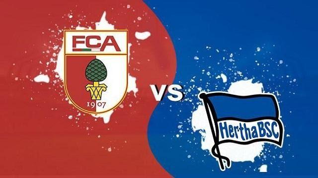 Soi ko Augsburg vs Hertha BSC, 7/11/2020