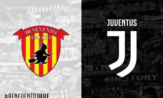 Soi keo Benevento vs Juventus, 29/11/2020
