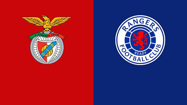 Soi ko Benfica vs Rangers, 06/11/2020