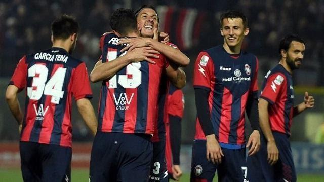 Soi keo Bologna vs Crotone, 29/11/2020