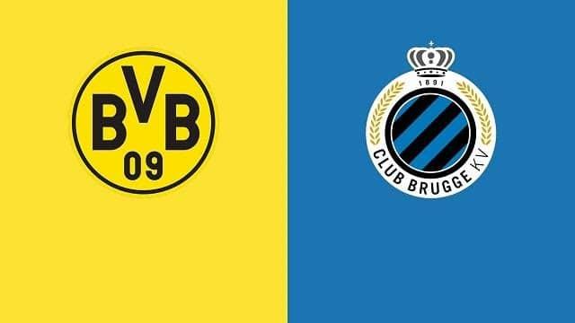 Soi keo Borussia Dortmund vs Club Brugge, 25/11/2020