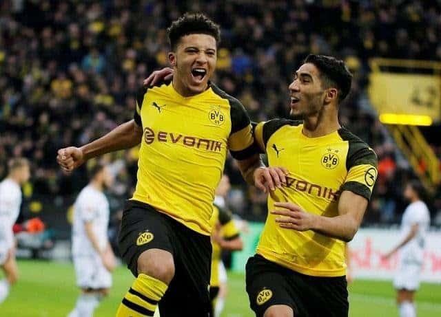 Soi kèo Borussia Dortmund vs Cologne, 28/11/2020