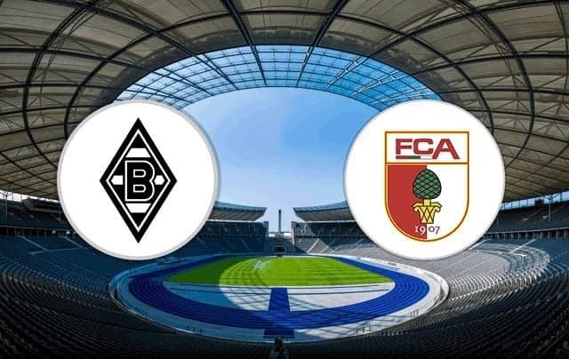 Soi keo Borussia M'gladbach vs Augsburg, 21/11/2020