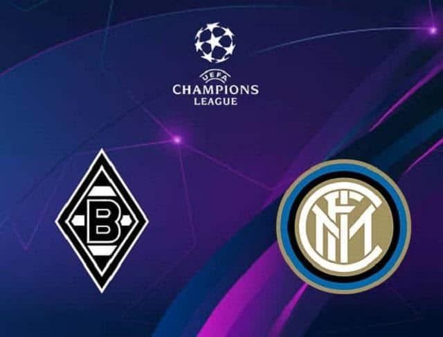 Soi kèo Borussia M'gladbach vs Inter Milan, 02/12/2020