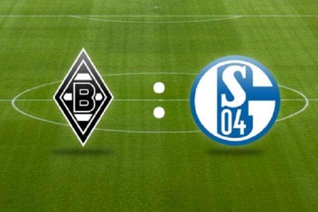 Soi kèo Borussia M'gladbach vs Schalke 04, 28/11/2020
