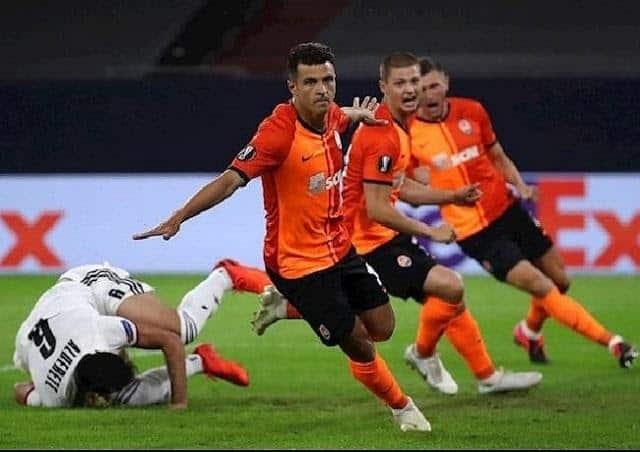 Soi keo Borussia M'gladbach vs Shakhtar Donetsk, 26/11/2020